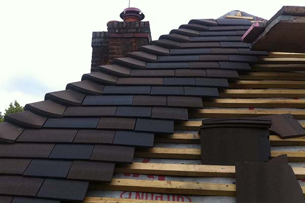 Roof carpentry Surrey