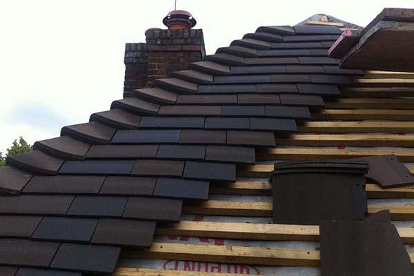 Roof carpentry Surrey