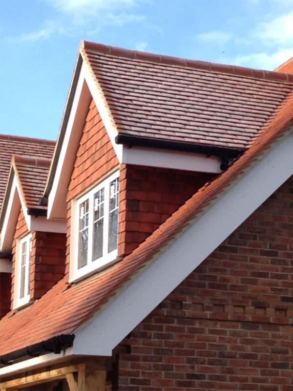 Roofing Contractors Surrey